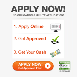 $$$1:wefixcash.com 10 Minute Payday Loan up to $100 – $1000 !